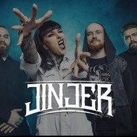 Klip: Jinjer - On The Top