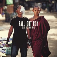 Így kell visszatérni! - Fall Out Boy - Save Rock And Roll (2013)