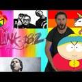 ÖRDÖGI CIKLIKUSSÁG | Blink-182 - Nine (2019)