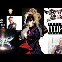 JAM RAGE - WASABI, YAMAKASI, ATARI | Babymetal - Metal Galaxy (2019)