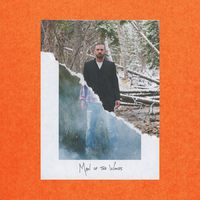 Ember a hegyről - Justin Timberlake – Man Of The Woods (2018)