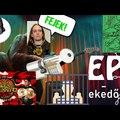 FEJEK! | EPekedő #13 | Groove Art - Bezárva (2020)