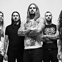 Klip: As I Lay Dying - Redefined