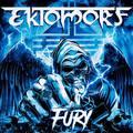 Arcon leszel b@szva! - Ektomorf – Fury (2018)