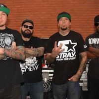 Klip: P.O.D. – Rockin' With The Best