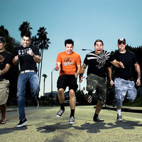 Klip: Zebrahead - All My Friends Are Nobodies