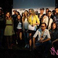Viva Comet '14 - nyertesek