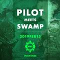 Pénteken ingyenes bulin ünnepli 4. szülinapját a Red Swamp a Robotban