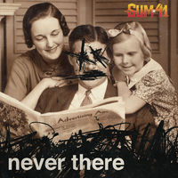Klip: Sum41 - Never There