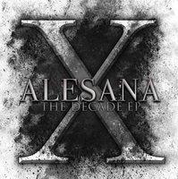 A kevesebb most tényleg több - Alesana - The Decade (EP, 2014)