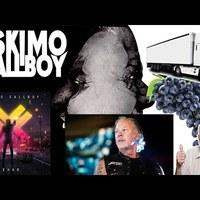 SZÍVEM SAJOG, SZEMEM VÉRZIK... | Eskimo Callboy - Rehab (2019)