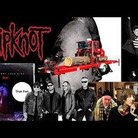 ÖREGSZENEK...(?) | Slipknot - We Are Not Your Kind (2019)