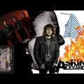 KIGYULLADT A KONYHARUHA... | Asking Alexandria - Like A House On Fire (2020)
