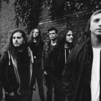 Klip: The Contortionist - Early Grave