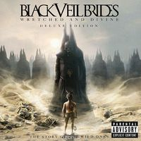 Storytime - Black Veil Brides - Wretched and Divine: The Story of the Wild Ones (2013)