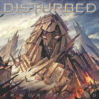 Vissza-a-a-a-térés - Disturbed - Immortalized (2015)