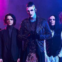 Klip: Motionless In White – Voices