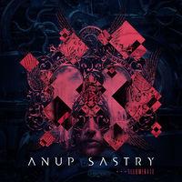 Dobosnak áll a világ - Anup Sastry – Illuminate (EP, 2019)