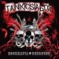Keleten a helyzet változatlan - Tankcsapda - Rockmafia Debrecen (2012)