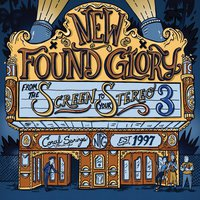 Filmzenét a népnek! - New Found Glory – From The Screen To Your Stereo 3 (EP, 2019)