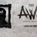 Klip: AWS - Lakatlan ember