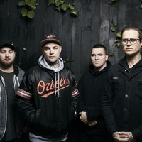 Klip: The Amity Affliction – Feels Like I'm Dying