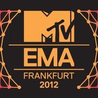 MTV EMA '12 - nyertesek