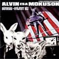 Minden rendben lesz... - Alvin és a mókusok - Bátorság, nyújtott kéz (2012)