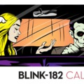 Nosztalgizmus - Blink182 - California (2016)