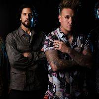 Klip: Papa Roach - Elevate