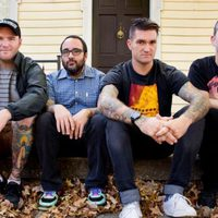 Klip: New Found Glory - Eye Of The Tiger