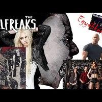 EGYÉBKÉNT | The Hellfreaks - God On The Run (2020)