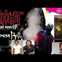 BARANGOLÓ   A Slipknot hozta az év buliját! - VOLT 1. NAP (2019.06.26)