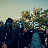 Klip: Hollywood Undead – Gotta Let Go