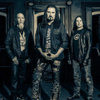 Klip: Dream Theater - Paralyzed