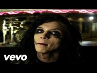 Kiss, te vagy az? - Black Veil Brides - Set The World On Fire (2011)