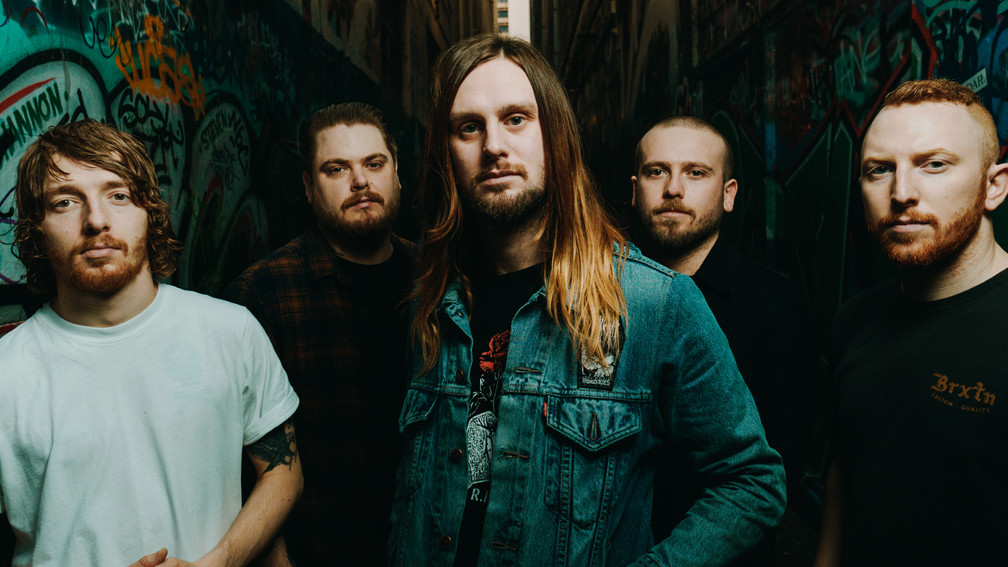 Klip: While She Sleeps - The Guilty Party