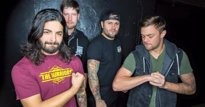 Klip: After The Burial – Behold The Crown
