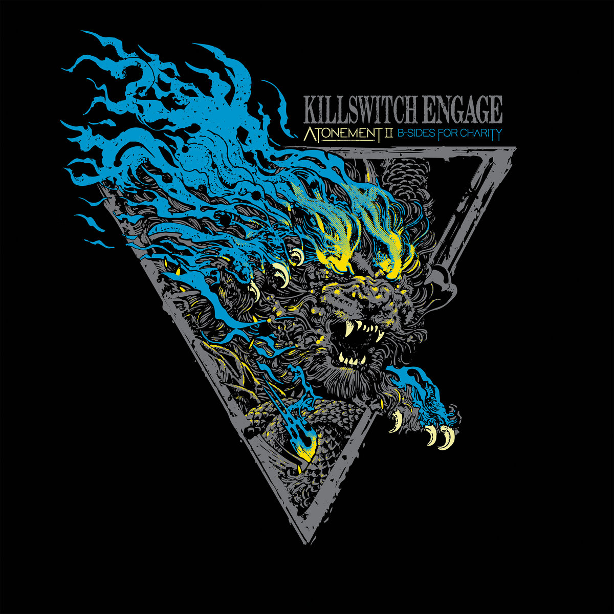Jótékonysági EP-t adott ki a Killswitch Engage