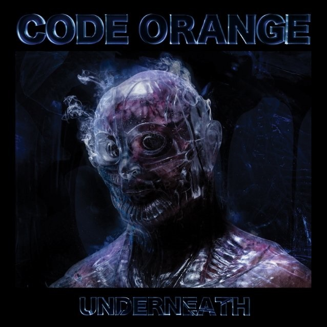 A nyúl üregében | Code Orange - Underneath (2020)