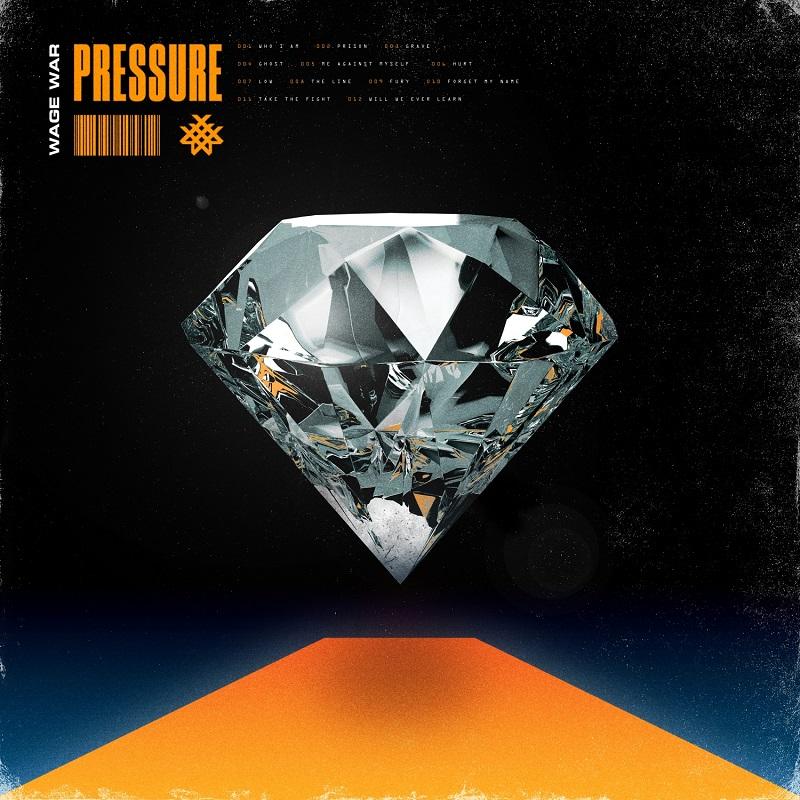 Egy kicsit innen… | Wage War – Pressure (2019)