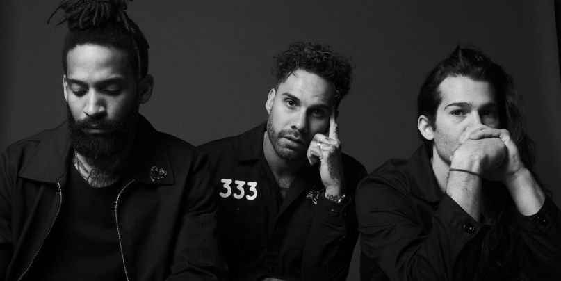 Klip: Fever 333 - One Of Us