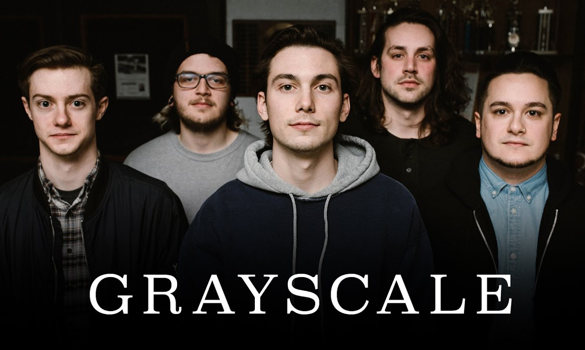 Klip: Grayscale - Painkiller Weather
