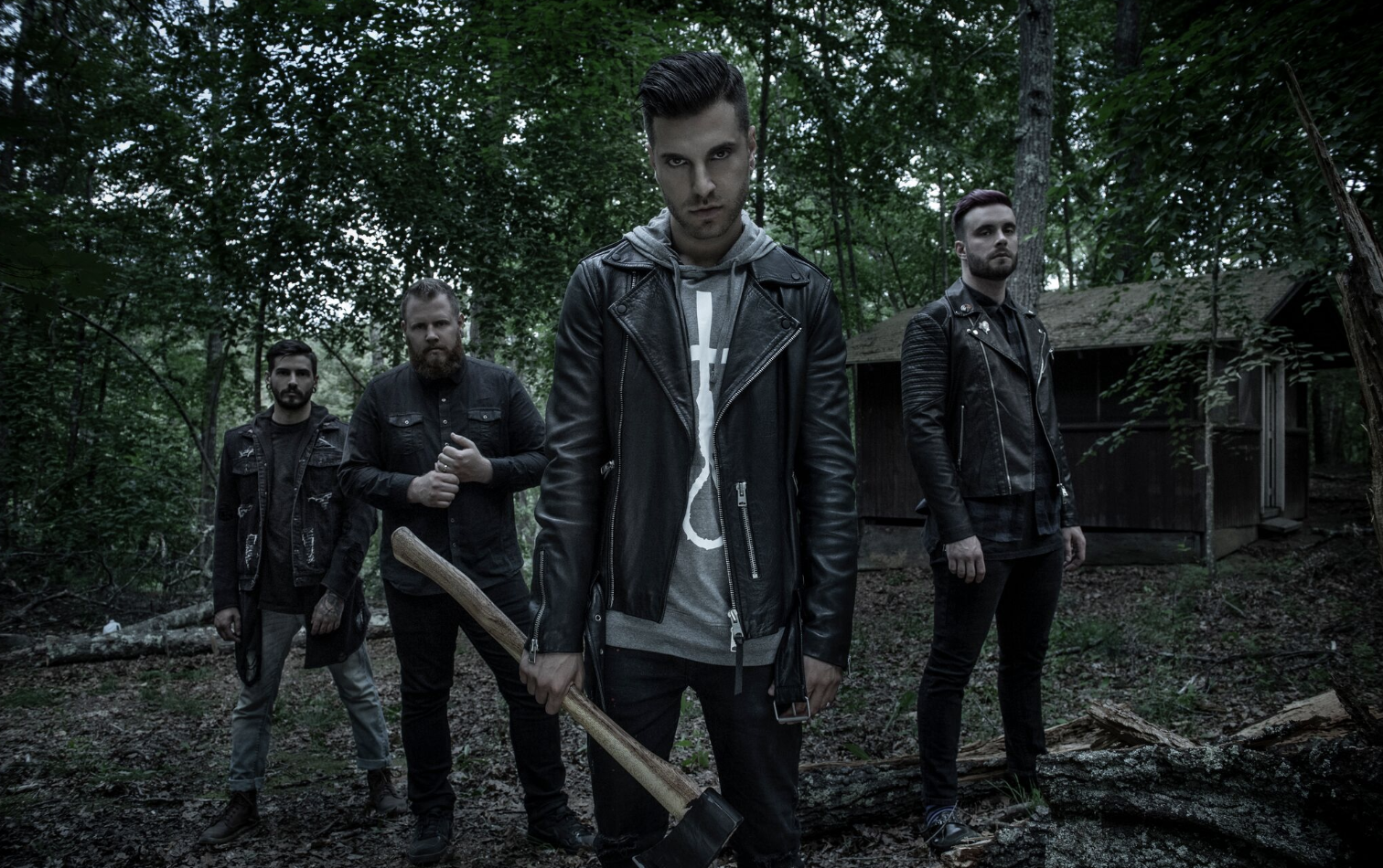 Klip: Ice Nine Kills - IT Is the end