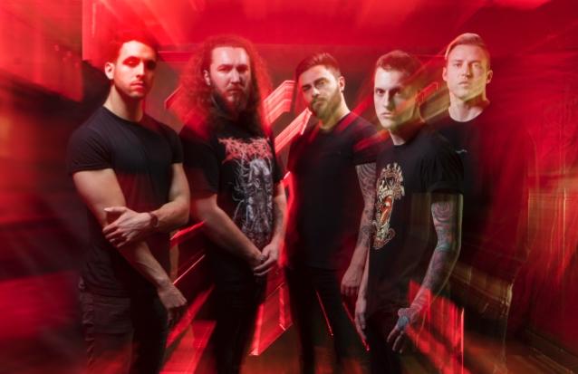 Klip: I Prevail – Breaking Down, Bow Down