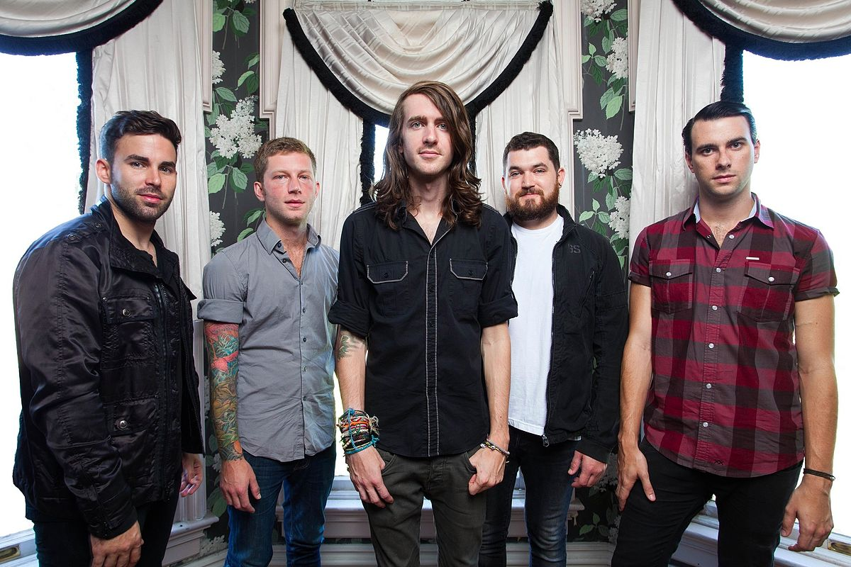 Klip: Mayday Parade - Never Sure