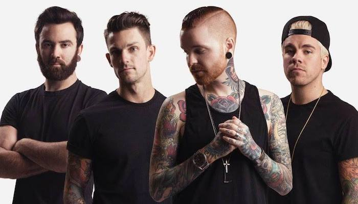 Klip: Memphis May Fire - Heavy Is The Weight
