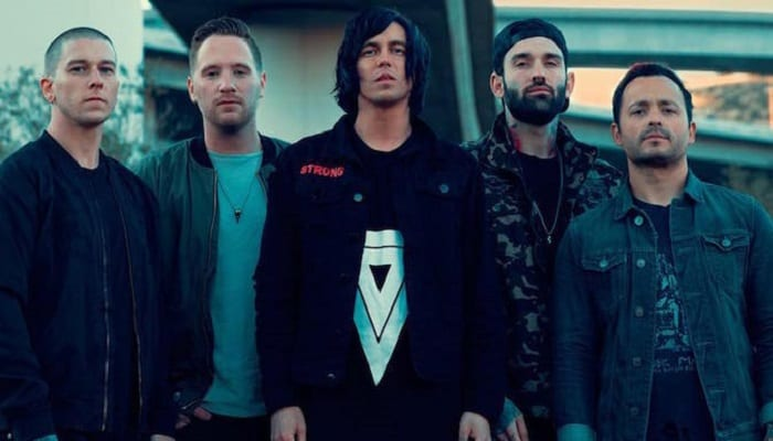 Klip: Sleeping With Sirens - Leave It All Behind