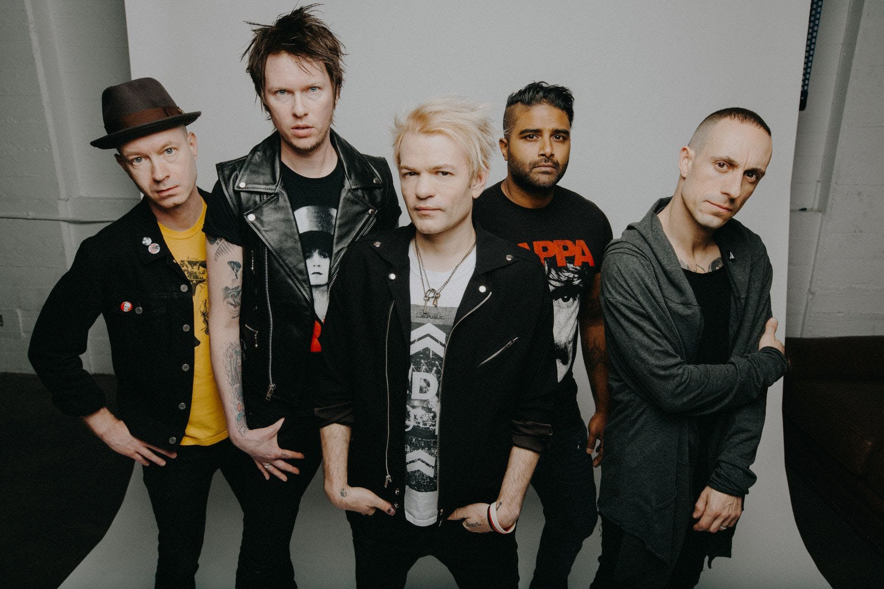 Klip: Sum41 - A Death In The Family