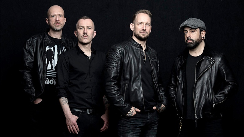 Klip: Volbeat - Last Day Under The Sun